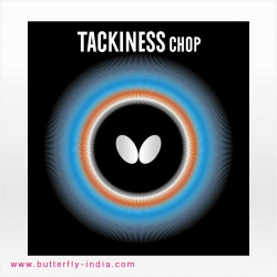 <p>Tackiness Chop</p>